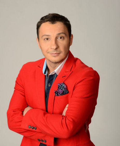 Дмитрий Танкович