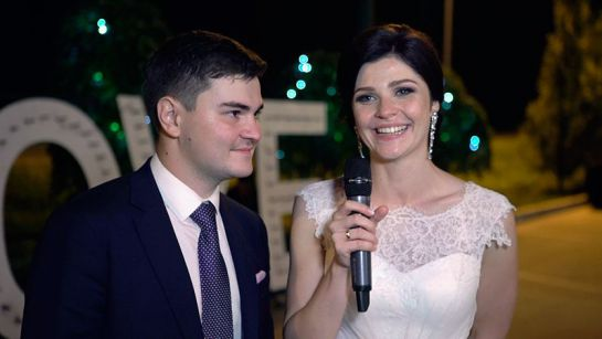 Влад и Александра