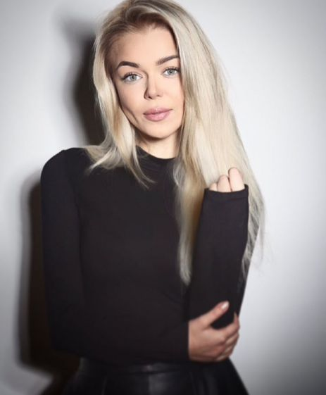 Алина Гросу