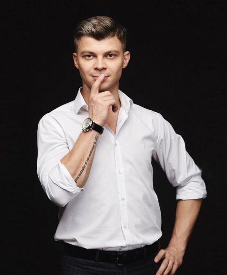 Дмитрий Антонов