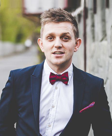 Павел Тупиков