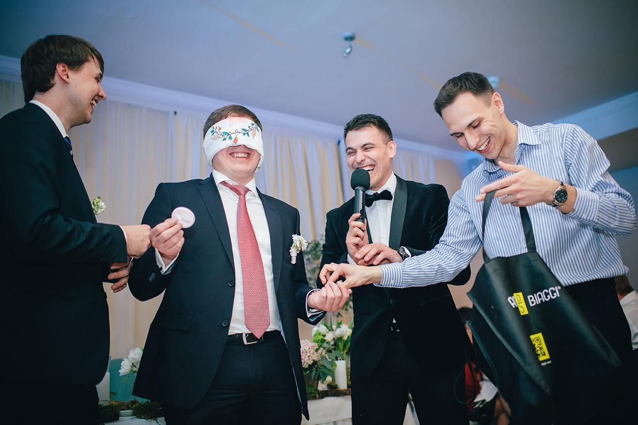 Организация свадьбы или корпоративного праздника без хлопот