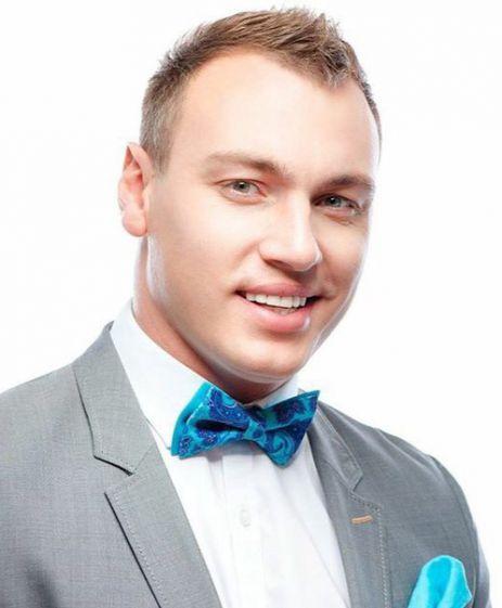 Виктор Разин
