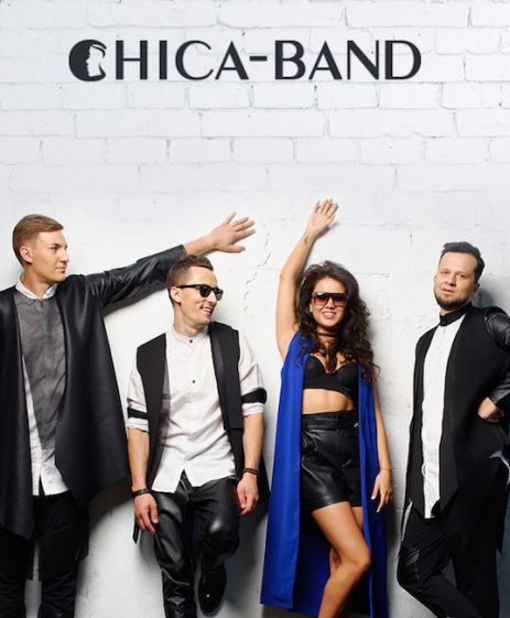 Chica Band