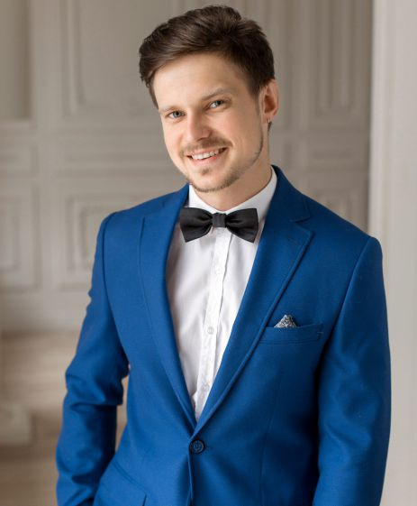Александр Рябко