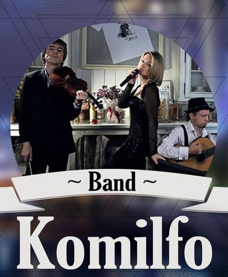 Komilfo band