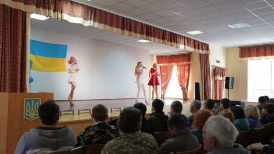 Blagotvoritelnyi Concert (2)