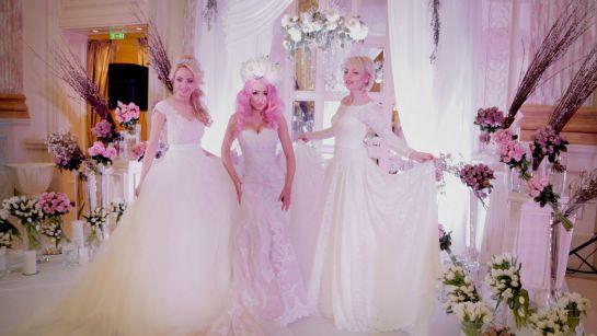 Участницы «BIGUDI SHOW» стали невестами
