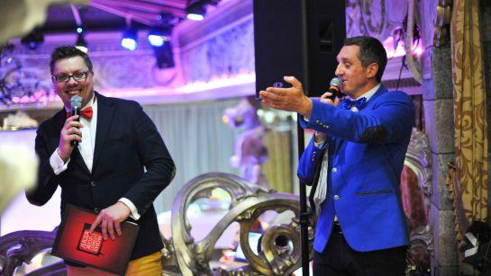 Дядя Жора и Александр Сталевар опять радуют своим присутствием г.Черновцы