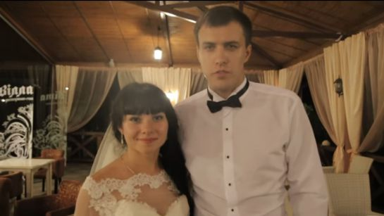 Виталий и Яна