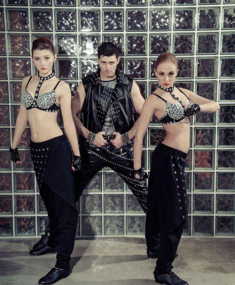 DRAIV Show Ballet