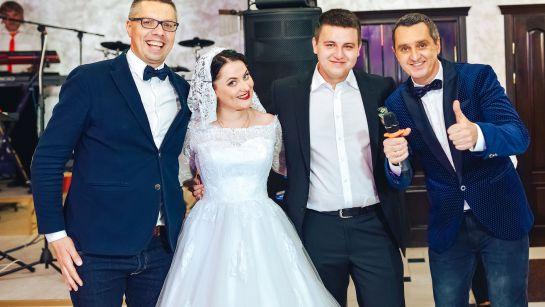 Свадьба Виктории и Романа в Хмельницком
