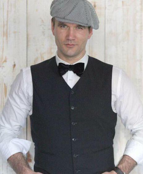 Дмитрий Сарансков