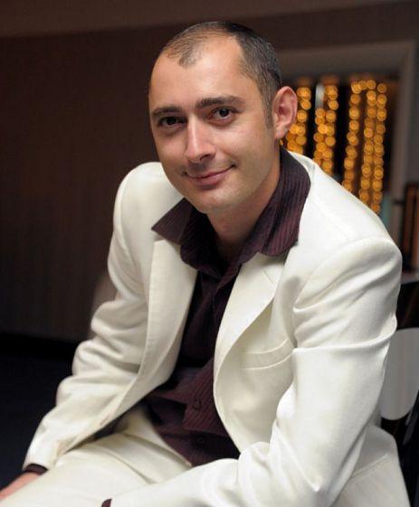 Гаик Григорян