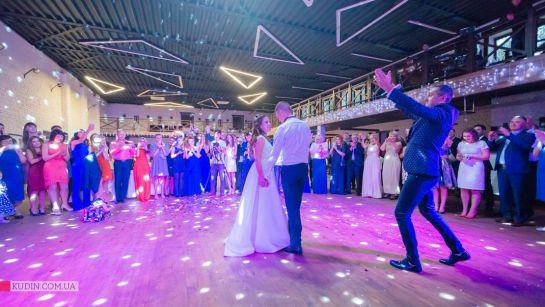 Свадьба Антона и Дарины в Чернигове