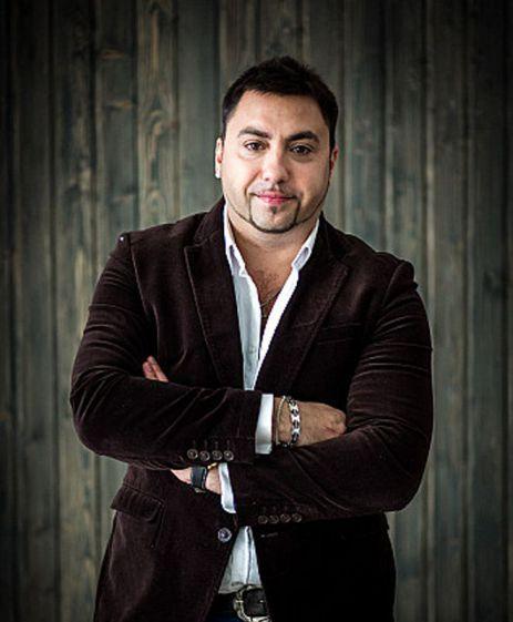 Николай Атанов