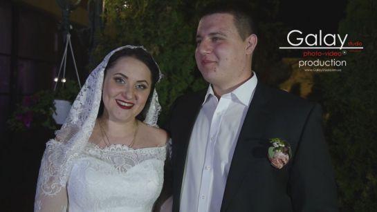 Виктория и Роман