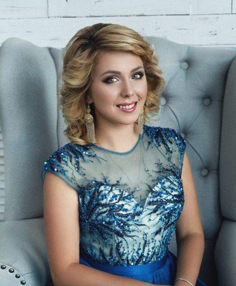 Мария Боровенская