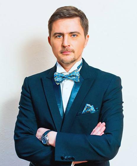 Павел Шпилько DJ Паша