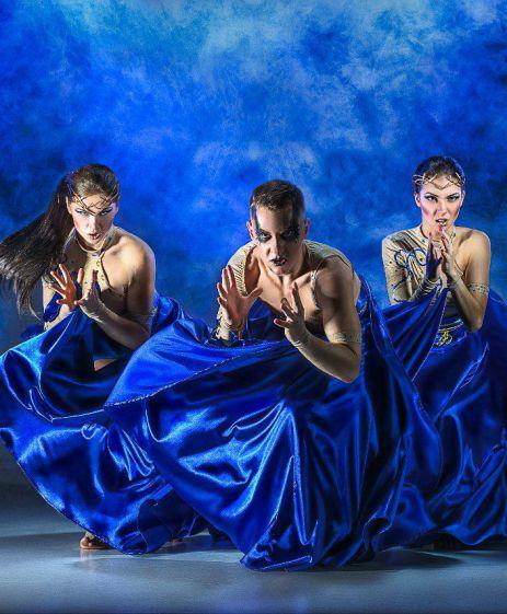 ONIX Show Ballet