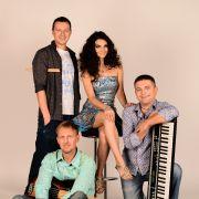 Алина Башкина и группа
