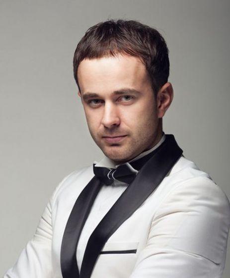Дмитрий Нешепелев
