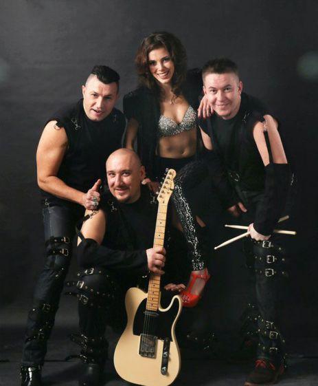 Группа AmsterDam