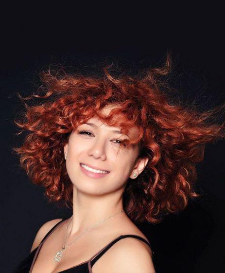 Ирина Розенфельд