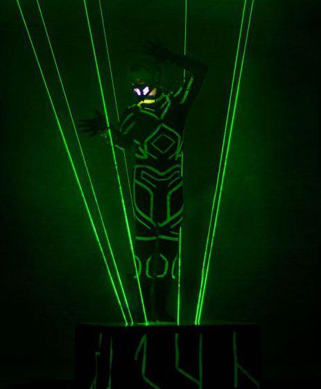 лазер1
