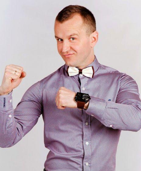 Андрей Семенчук