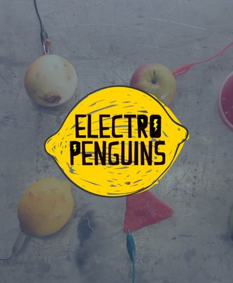 Electro Penguins