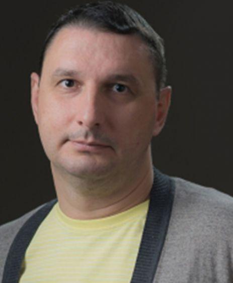 Игорь Майстренко