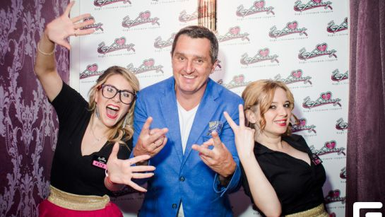 Клубная вечеринка в Erotic Club 'ПАРАДИЗ'