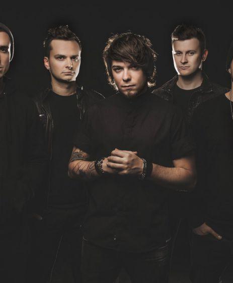 «DETACH»— украинская рок-группа