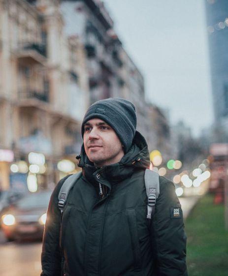Игорь Серик фотограф