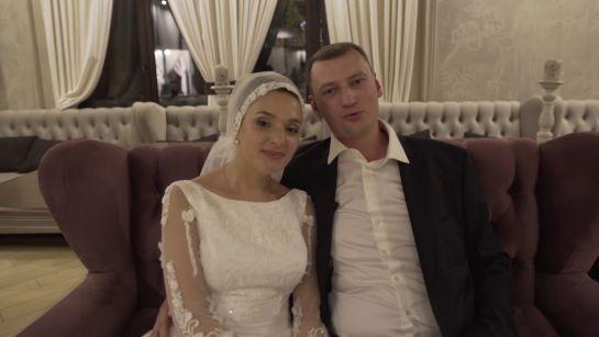 Иванка и Евгений