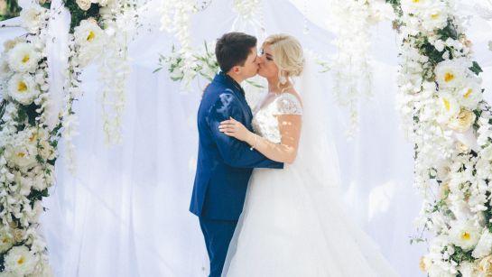 Свадьба Миши и Кати