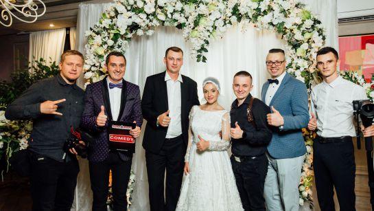 Свадьба Иванки и Евгения