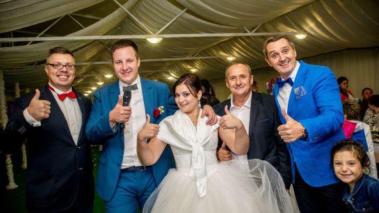 Свадьба Валентины и Кирилла