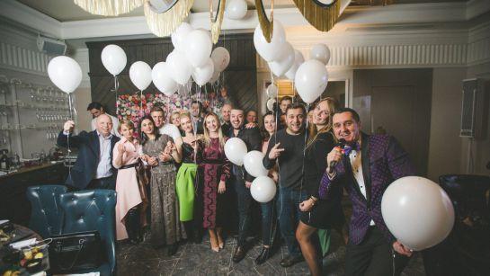 Венчание Владимира и Кати