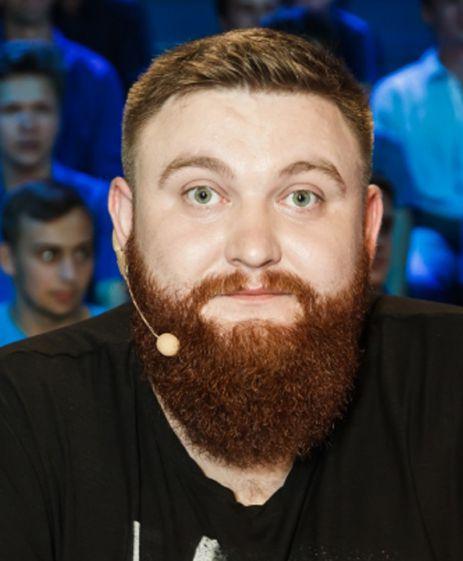 Владимир Жогло