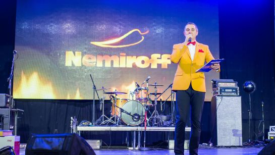 Корпоратив компании Nemiroff (25)