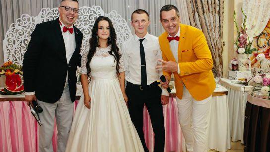 Свадьба Татьяны и Ивана