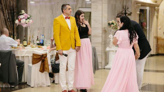 Свадьба Татьяны и Ивана (2)