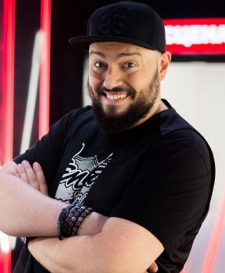 аврам руссу певец
