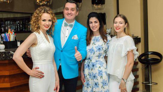 Юбилей Вадима — 50 лет