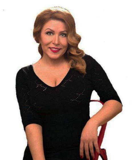Олеся Чечельницкая