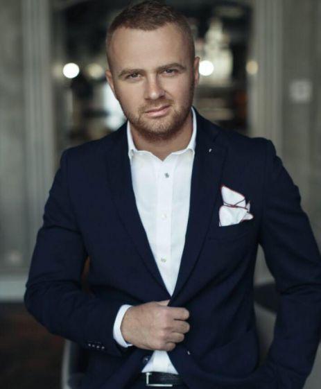 Роман Скорпион певец