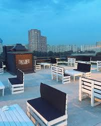 The loft bar Kiev
