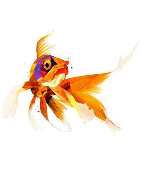 """Арт-студия """"Золотая рыбка"""""""